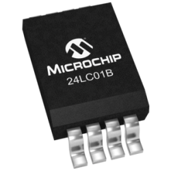 MICROCHIP - 24LC01B/SN