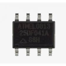 ADESTO TECHNOLOGIES - AT25DF041A-SSH-B