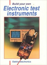 Build Your Own Electronic Test Instruments - Thumbnail