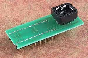 Elnec - DIL28/PLCC32 ECO EPROM Adaptör Soketi