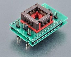 Elnec - DIL40/PLCC44 ZIF W-EPROM / MCS51 Adaptör Soketi