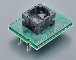 Elnec - DIL48/BGA100-1.01 ZIF eMMC-2 Adaptör Soketi