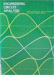 - Engineering Circuit Analysis