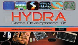 HYDRA Game Development Kit - Thumbnail
