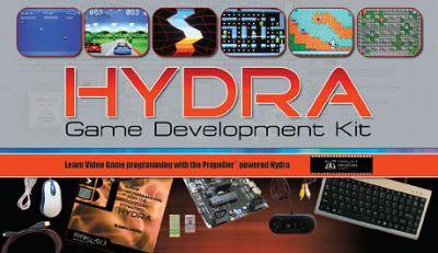 HYDRA Game Development Kit