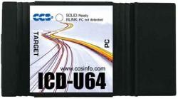 Ccs - ICD - U64