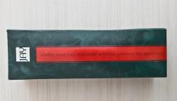 JAY Marka,1. Kalite Çelik, Çok Şık, Tatlı Kaşığı 12'li Set - Thumbnail