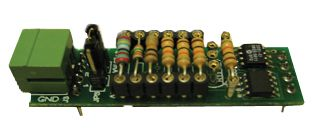 Kolay IO – ADC - 12bit ADC modülü
