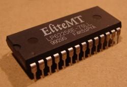 ELITEMT - LP62256E-70LL