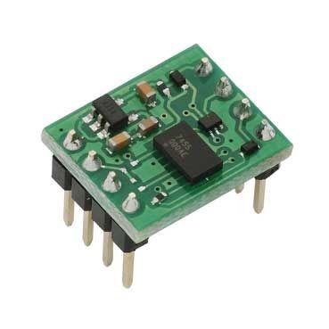 Parallax - MMA7455 3-Axis Accelerometer Module