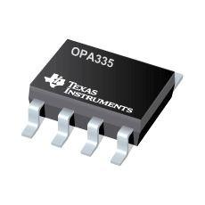 TEXAS INSTRUMENTS - OPA336UA