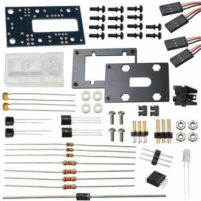 Parallax Mouse Sensor Kit