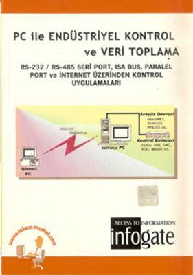 Infogate - PC ile Endüstriyel Kontrol ve Veri Toplama