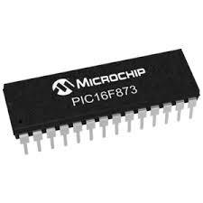 MICROCHIP - PIC16F873-04I/SP