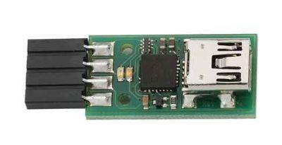 Parallax - Prop Plug