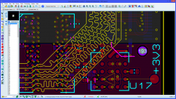 Proteus Professional PCB Design Level 1+ - Thumbnail