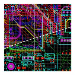 Proteus Professional PCB Design Level 3 - Thumbnail