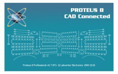 Proteus Professional VSM Starter Kit for 8051