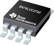 TEXAS INSTRUMENTS - SN74LVC2T45DCTR