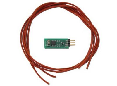 Parallax - Thermocouple Kit DS2760