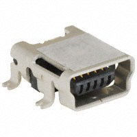 HIROSE ELECTRIC - UX60-MB-5ST