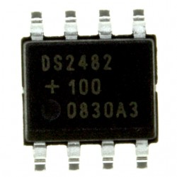 MAXIM INTEGRATED - DS2482S-100+