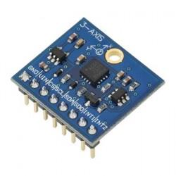 Parallax - Gyroscope Module 3-Axis L3G4200D