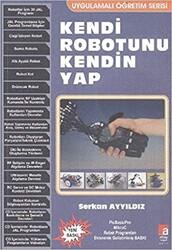 ALTAŞ - Kendi Robotunu Kendin Yap 1