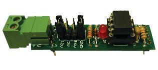 Kolay IO – DIn - Optokuplörlü dijital giriş modülü