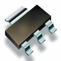 ST MICROELECTRONICS - LD1117S50CTR