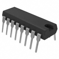 ST MICROELECTRONICS - M74HC595B1R
