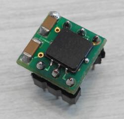 Memsic 2125 Dual-axis Accelerometer - OEM - Thumbnail