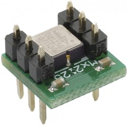 Parallax - Memsic 2125 Dual-axis Accelerometer