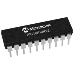 MICROCHIP - PIC18F14K22-I/P