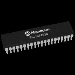 MICROCHIP - PIC18F4520-I/P