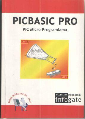 PICBASIC PRO PIC Micro Programlama