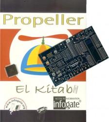 Infogate - Propeller El Kitabı