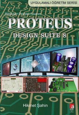 Proteus Design Suite 8