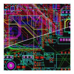 Labcenter - Proteus Professional PCB Design Level 1