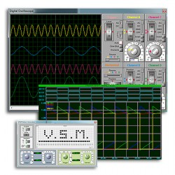 Labcenter - Proteus Professional VSM for Atmel AVR