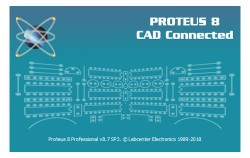 Proteus Professional VSM Starter Kit for 8051 - Thumbnail