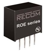 RECOM Power - ROE-0505S