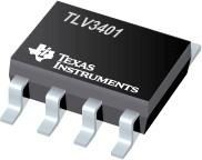 TEXAS INSTRUMENTS - TLV3401IDR